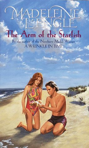 The+Arm+of+the+Starfish+(O'Keefe+Family,+#1)  by Madeleine+L'Engle cover.jpeg