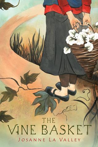 The Vine Basket byJosanne La Valley