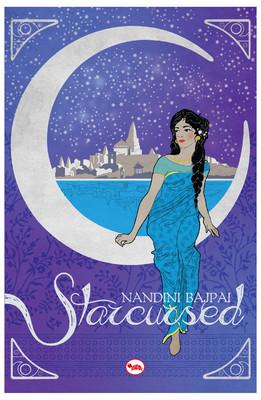 Starcursed by Nandini Bajpai