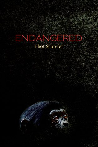 Endangered byEliot Schrefercover