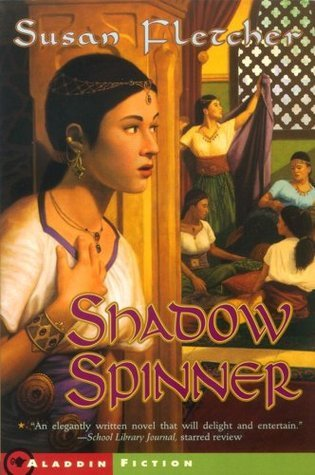 Shadow Spinner by Susan Fletcher