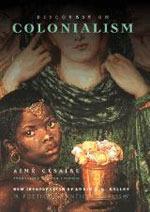 Discourse on Colonialism byAimé Césaire