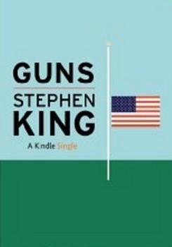 Guns by Stephen King