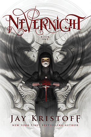Nevernight (The Nevernight Chronicle #1) by Jay Kristoff
