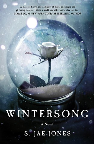 Wintersong (Wintersong #1) by S. Jae-Jones