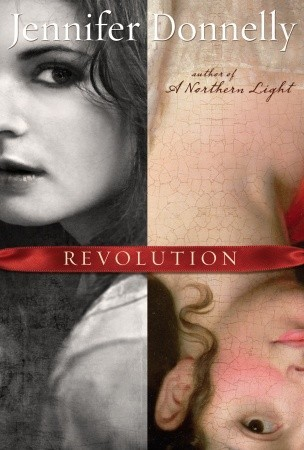 Revolution by Jennifer Donnelly
