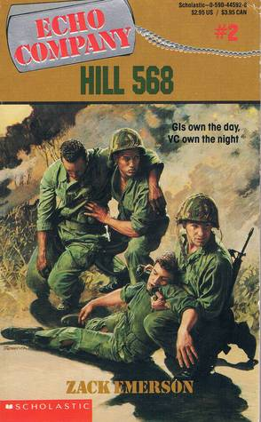 Hill 568 by Zack Emerson/ Ellen Emerson White