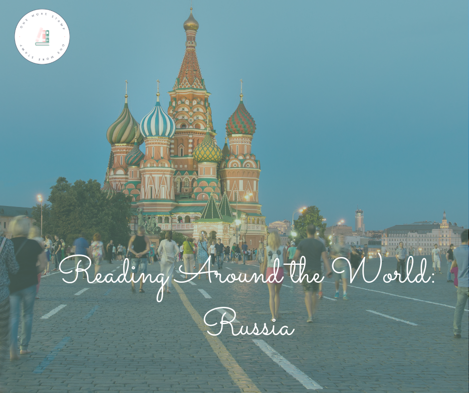 Reading Around the World: Russia