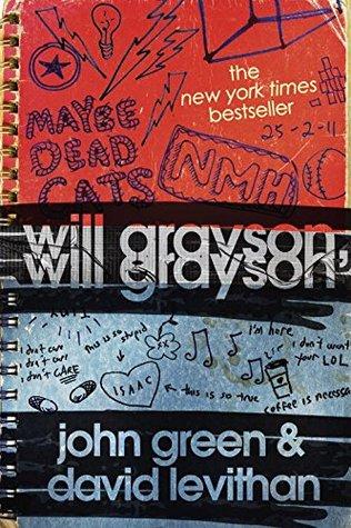 Will Grayson, Will GraysonbyJohn Green