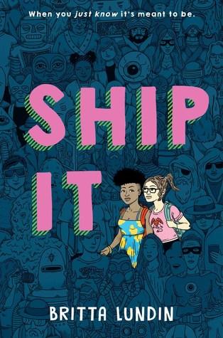 Ship ItbyBritta Lundin
