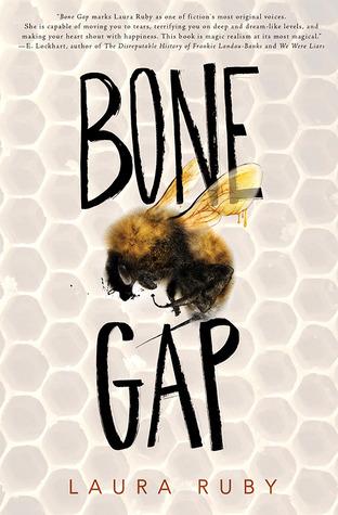 Bone Gap byLaura Ruby
