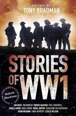 Stories of World War One by Tony Bradman