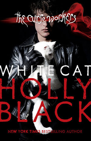 White CatbyHolly Black