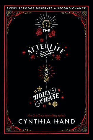 The Afterlife of Holly Chaseby Cynthia Hand