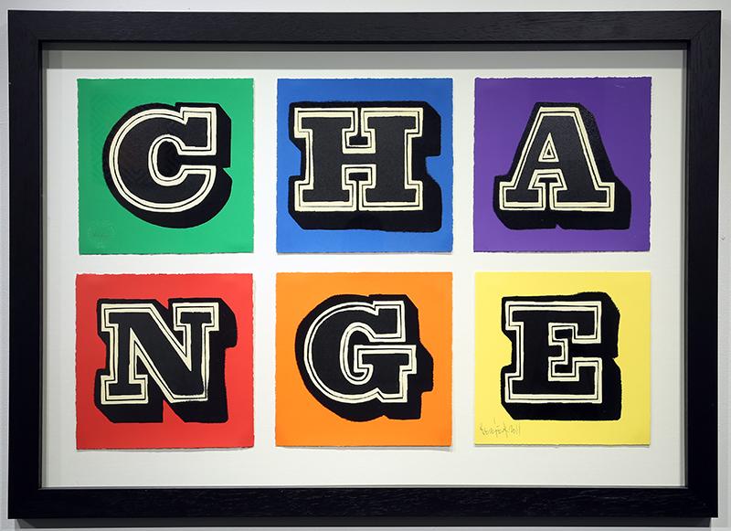 Change, POA