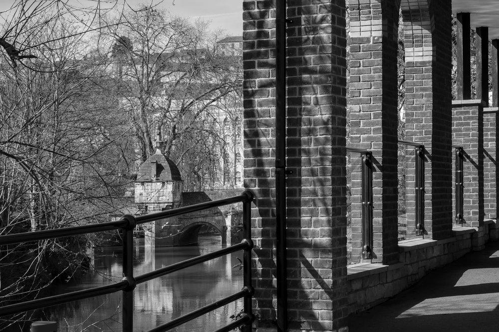 Bradford on Avon in Monochrome 06.jpg