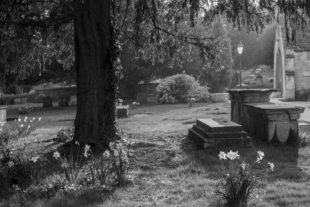 Bradford on Avon in Monochrome 08.jpg