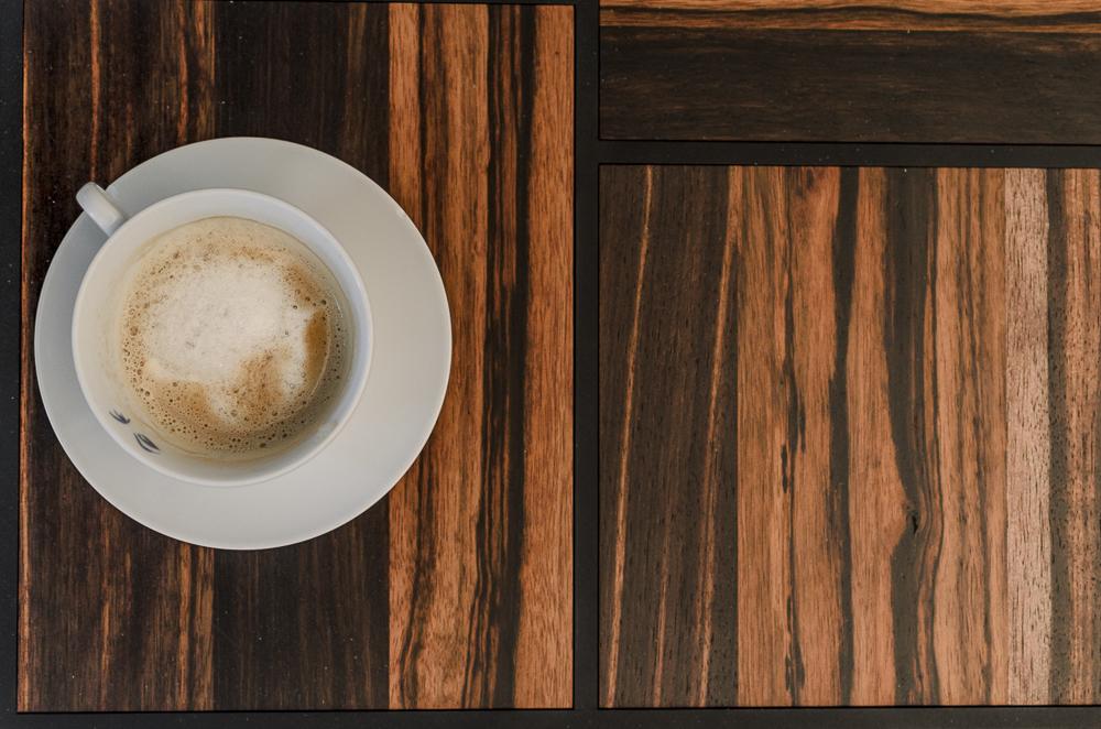 kaffee &zigaretten - short-film, graphische