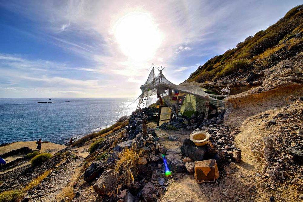 Hippie Beach