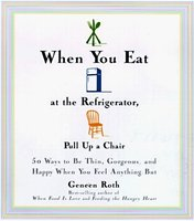 When You Eat at the Refrigerator, Pull Up a Chair for Eating Disorders in West Chester, Pa