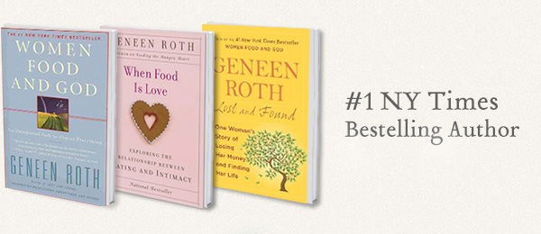 Geneen Roth books on eating disorders in West Chester, pa