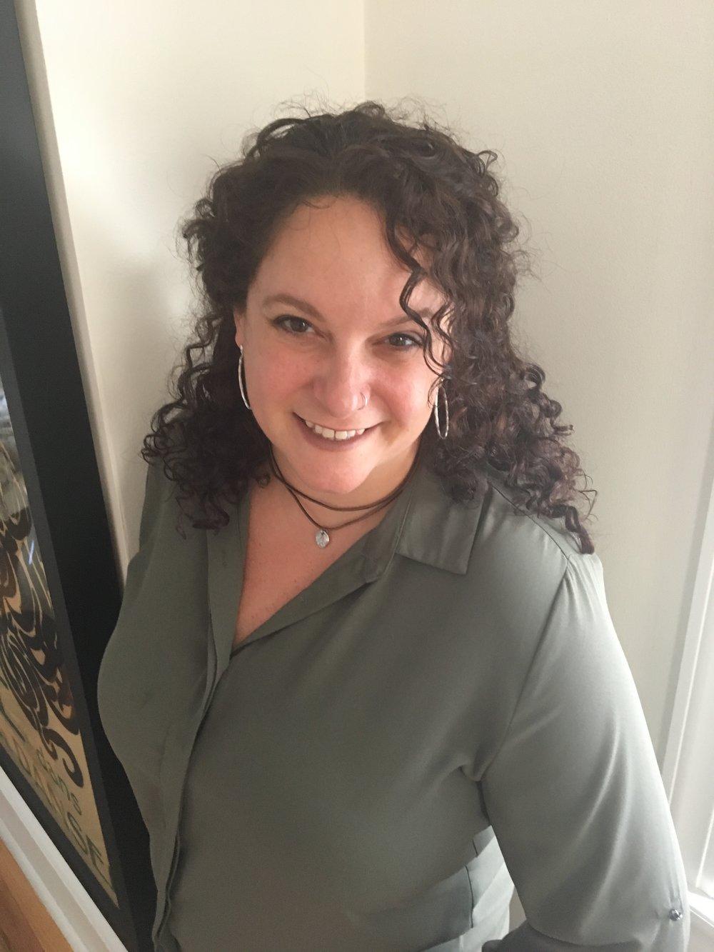 Tiffany Spilove, LMft founder. clinical director