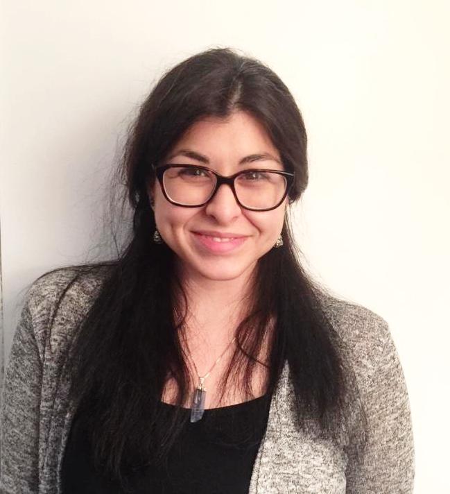 Nicole Martin, MSW, LSW