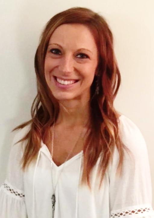 Rachel Buttaro, Intern