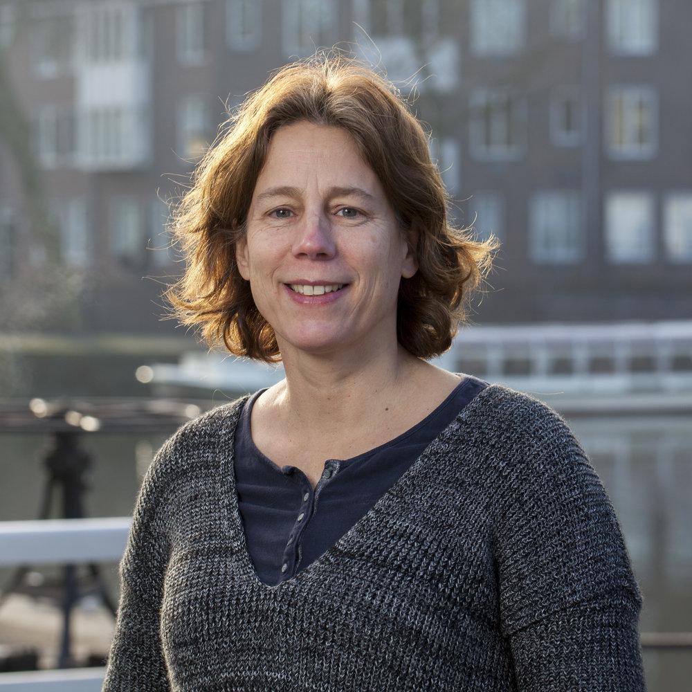 Stella de Heij - Managing Partner