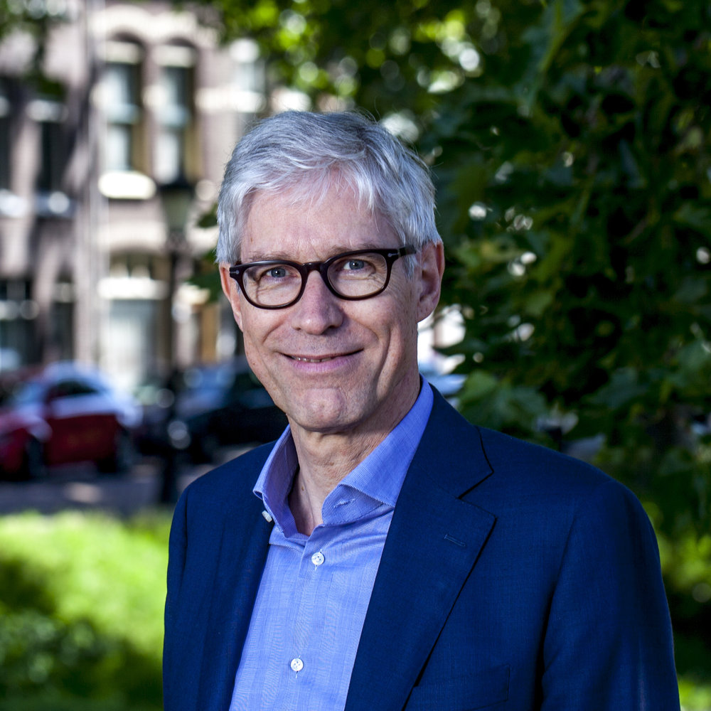 Peter Ruigrok - Associate Partner