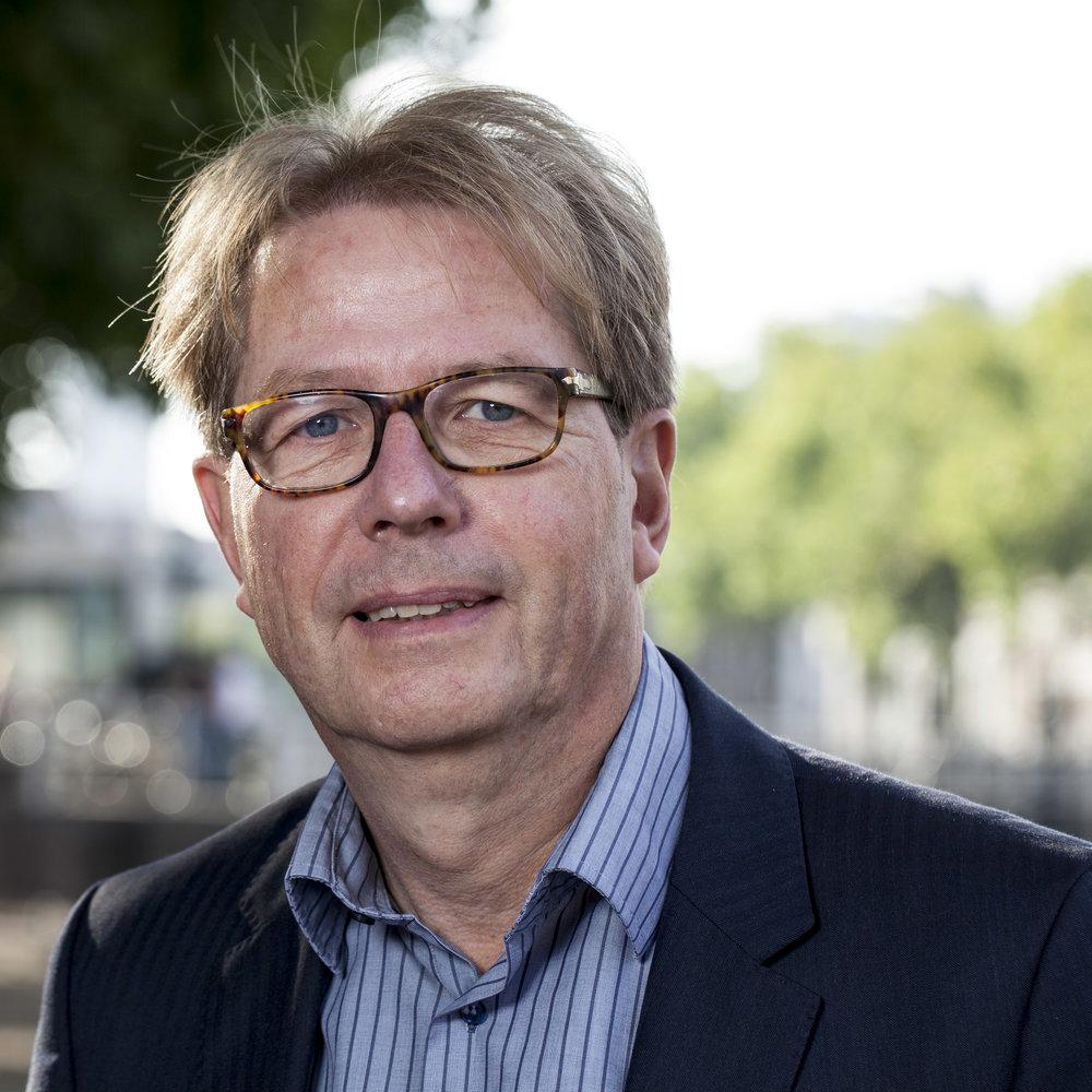 Frits Lintmeijer - Associate Partner