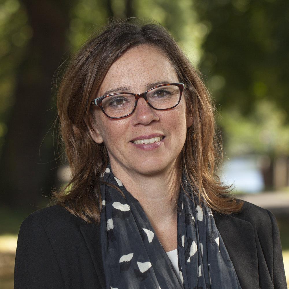 Monique Vermeulen - Senior Adviseur
