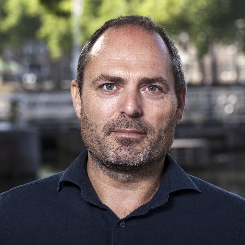 Gerben van den Hurk - Senior Adviseur
