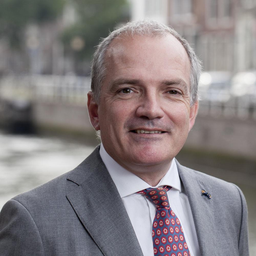 Herbert Zilverentant - Senior Adviseur