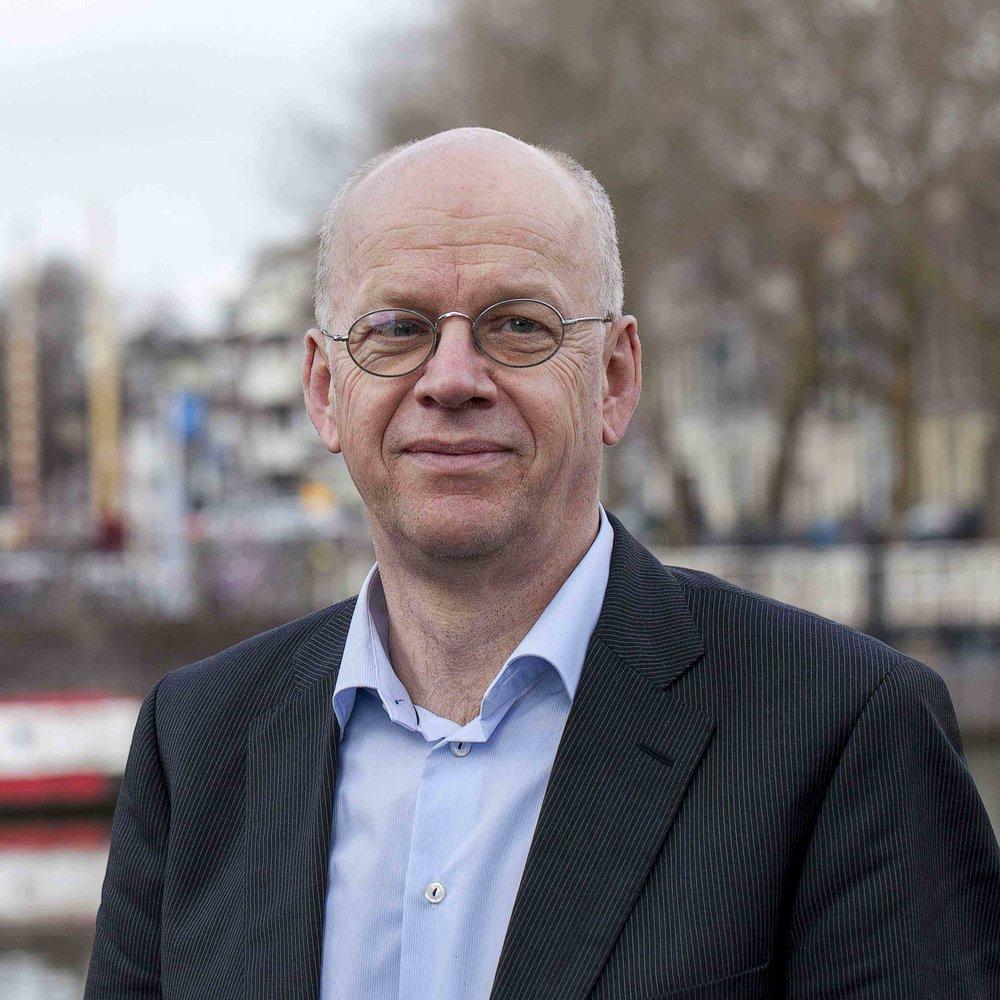 Kees Verhagen - Senior Adviseur