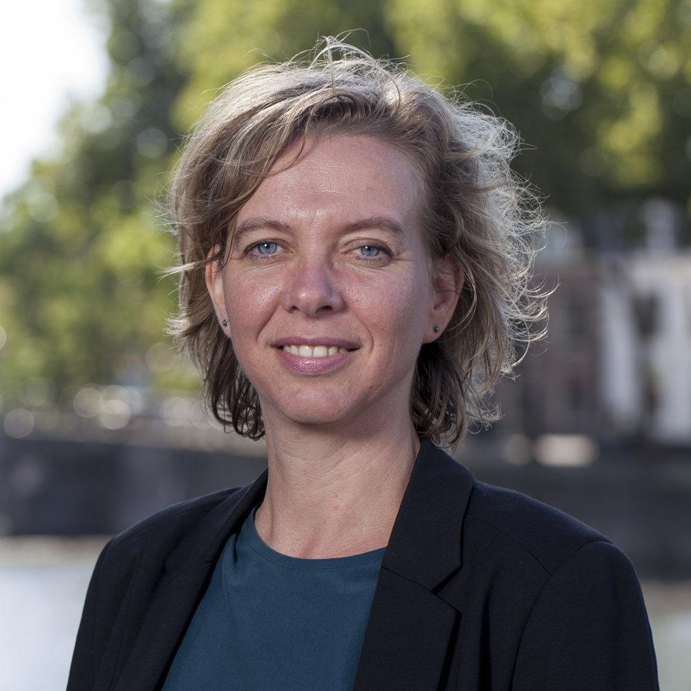 Nicole Klein - Senior Adviseur