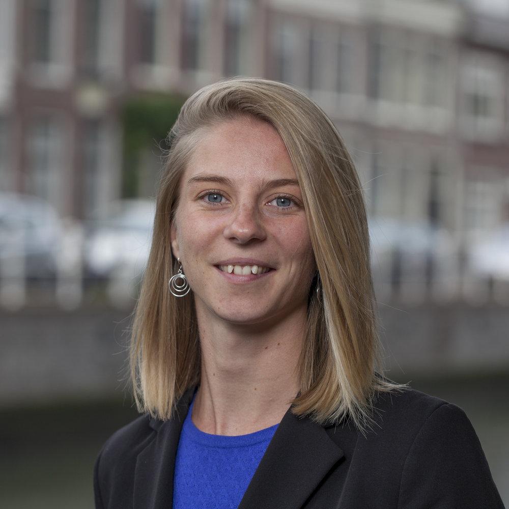 Jorinke Vos - Adviseur