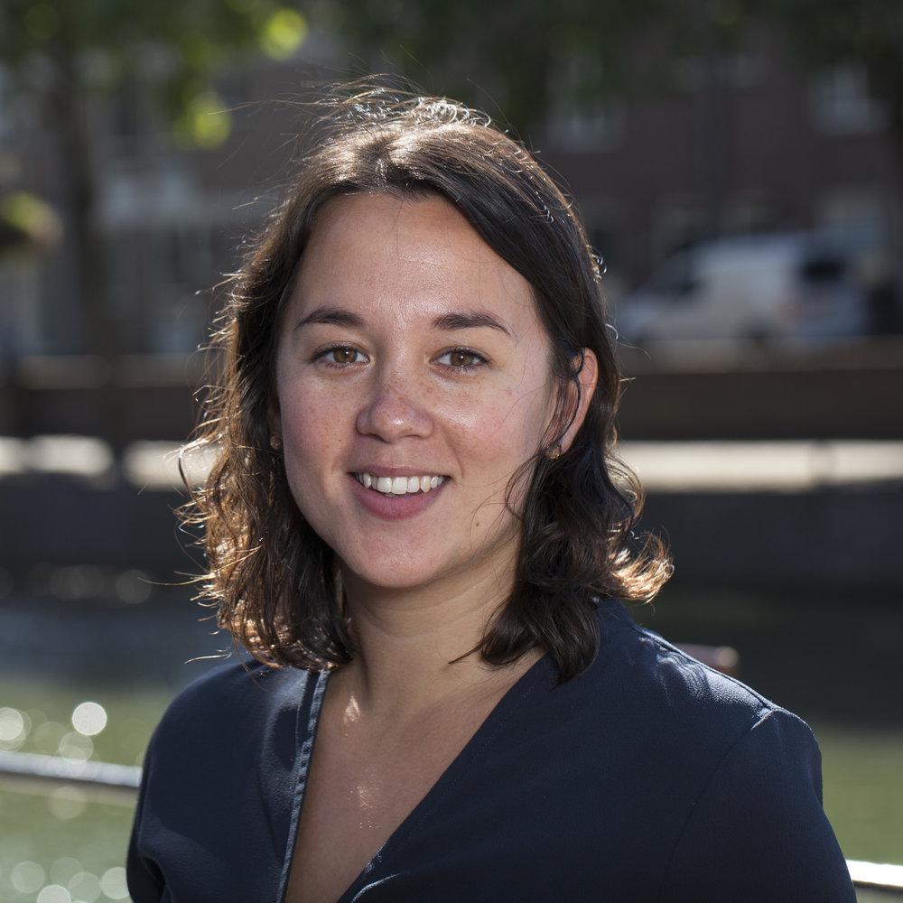 Jessica Breda - Adviseur