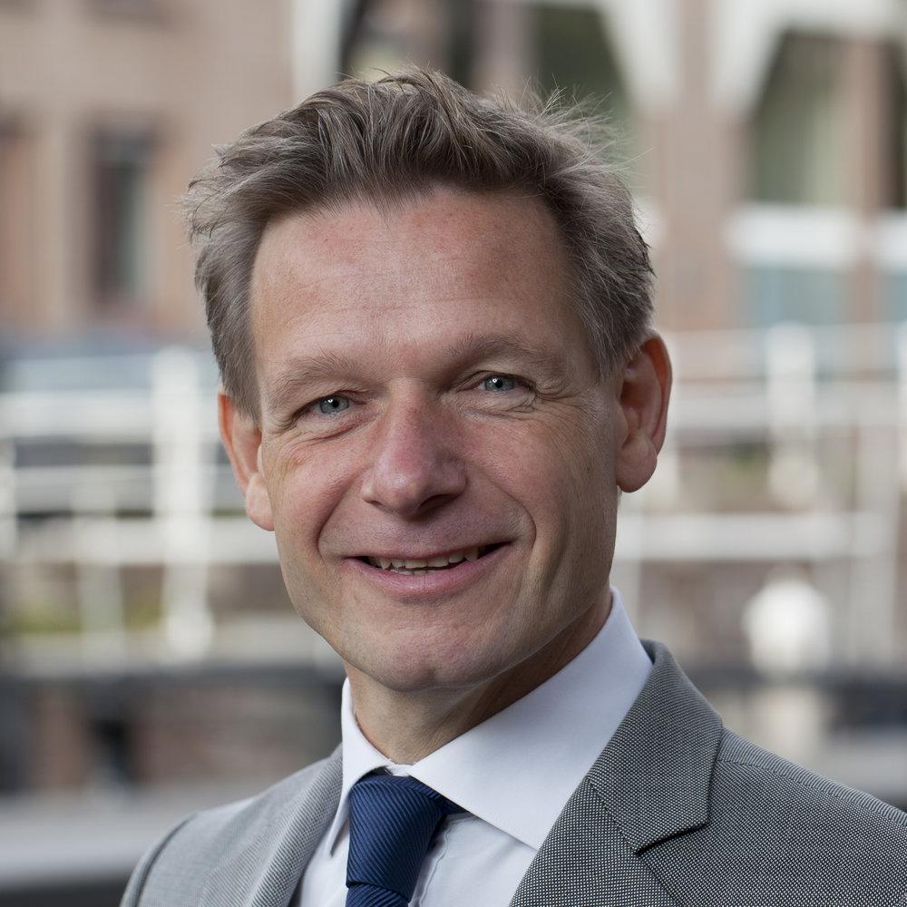 Edgar van Bueren - Accountmanager