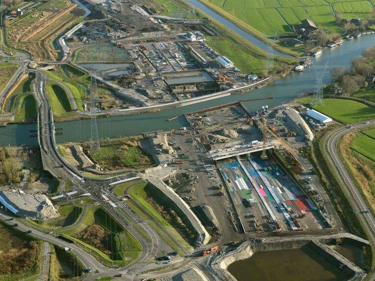 Rijkswaterstaat - Omgevingsmanagement