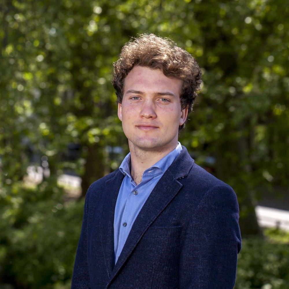 Kasper Baarda