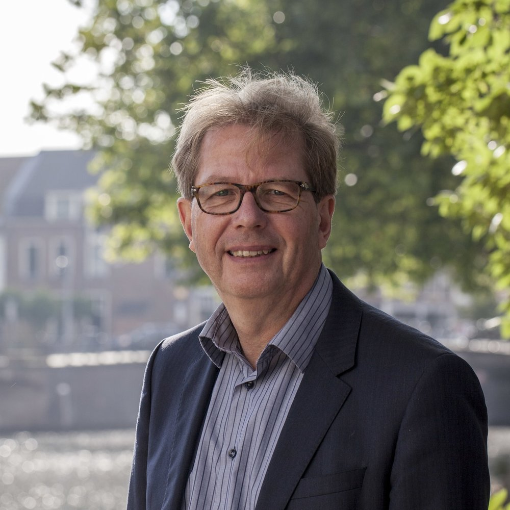 Frits Lintmeijer - Associate Partner