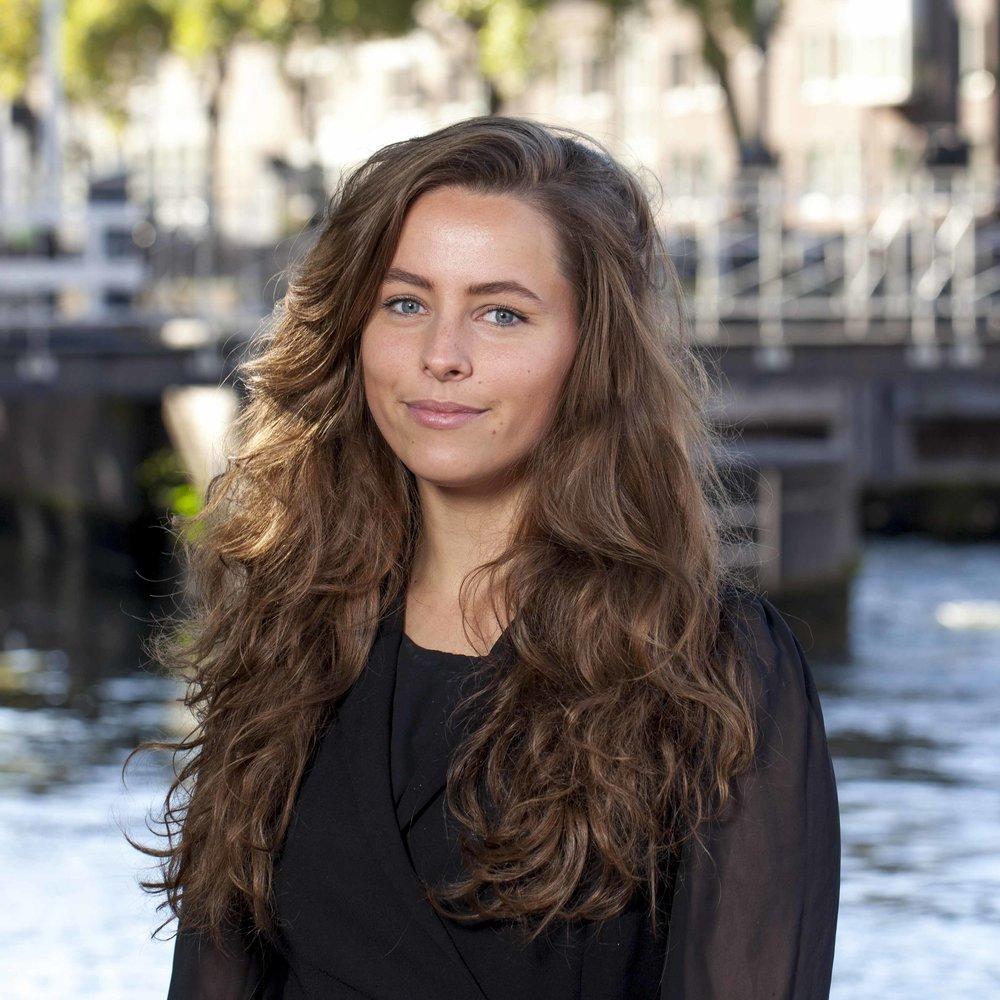 Celine Brouwer - Adviseur