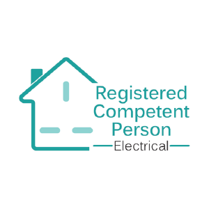 We Are A    Registered Competent Person Electrical    Member...   Are you a householder looking for an electrician that is able to work safely in your home to legally required standards?   READ MORE HERE..