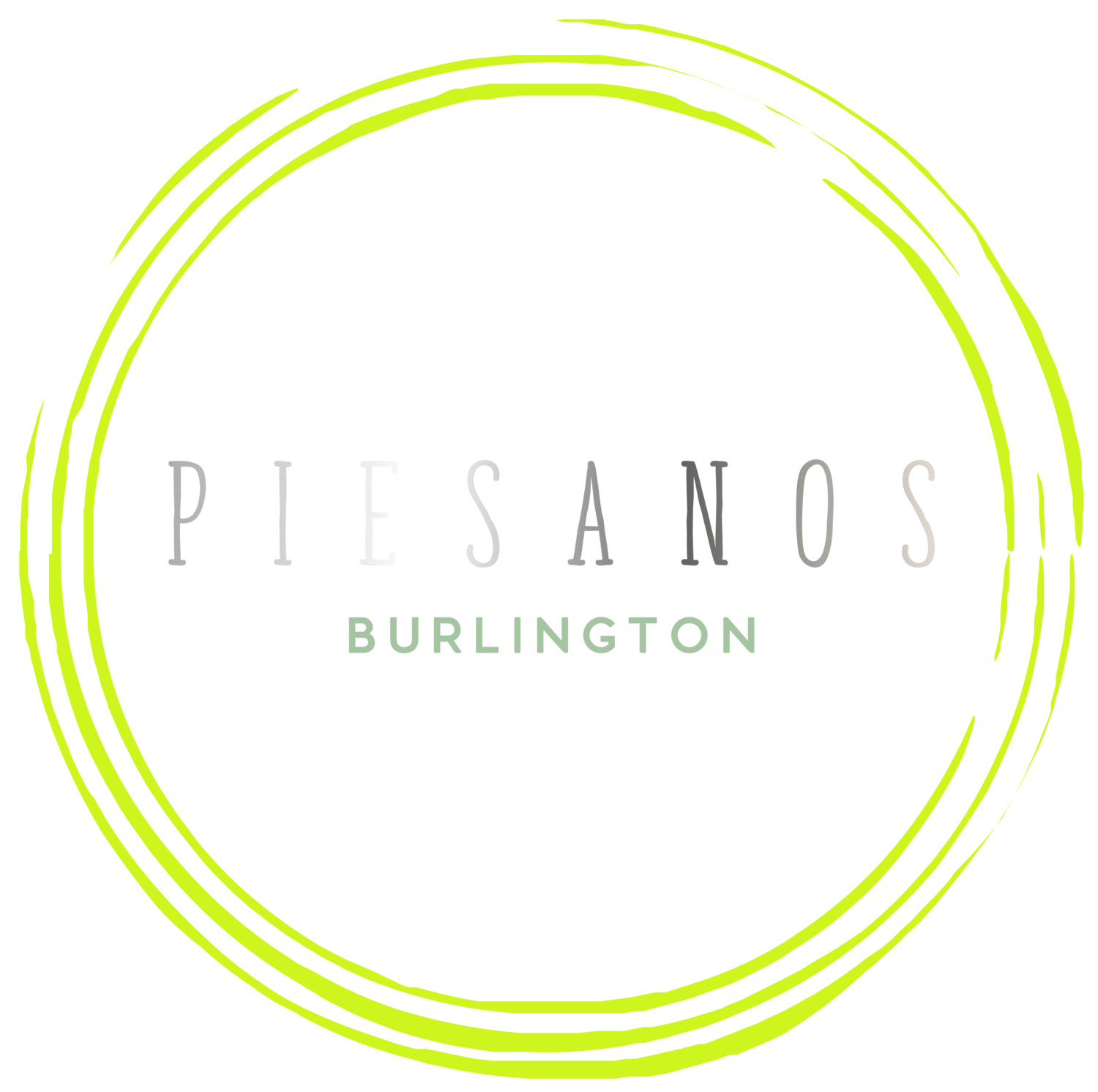 Piesanos Burlington
