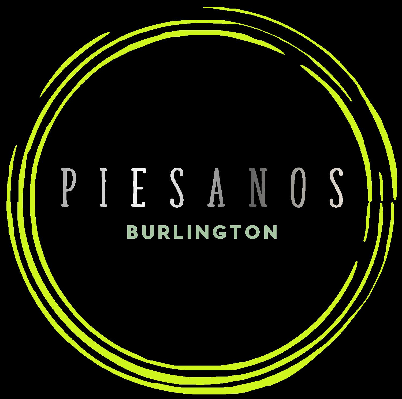 Piesanos Burlington