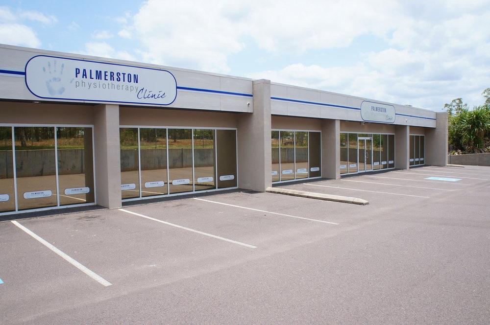 Palmerston Clinic