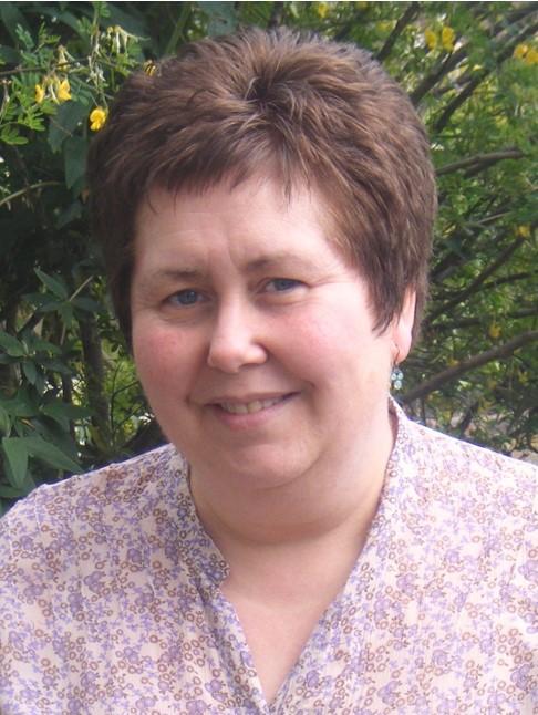 Associate Vicar - Rev Anne Cowley