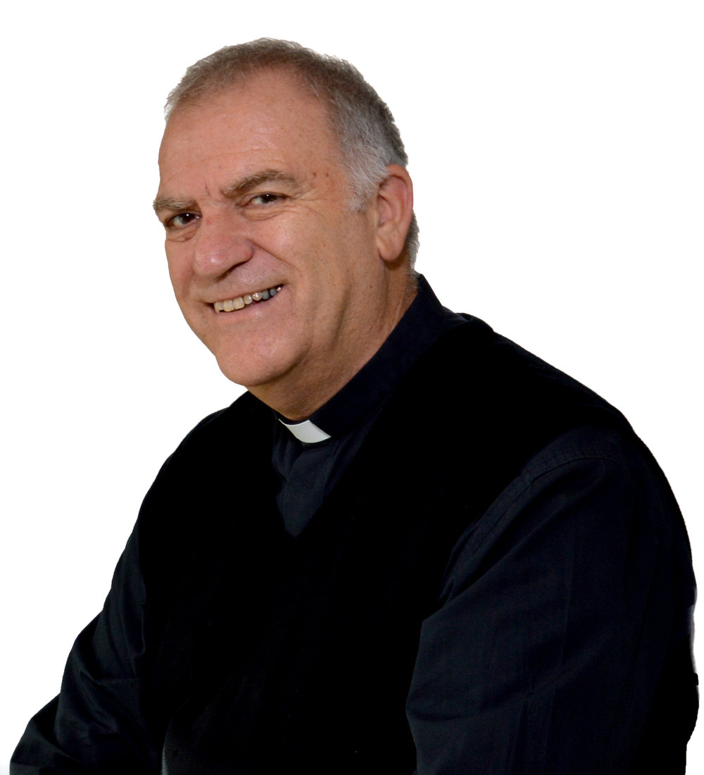 Associate Vicar: Rev Ben Humphries