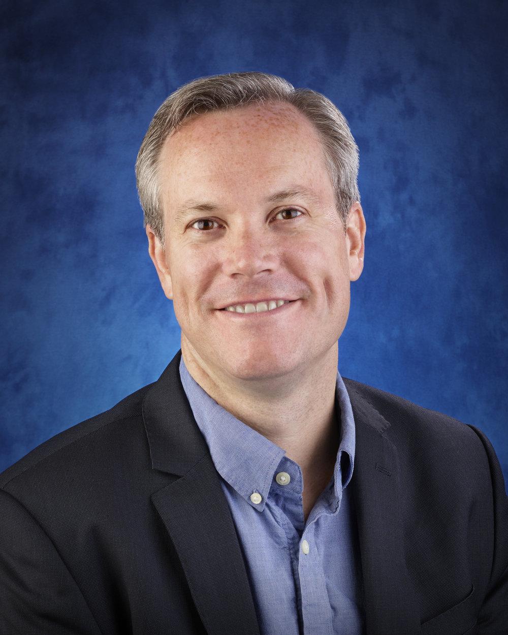 Treasurer: Matthew Brookes